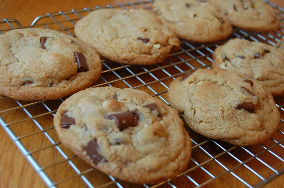 Perfect Chocolate Chip Cookies America S Test Kitchen