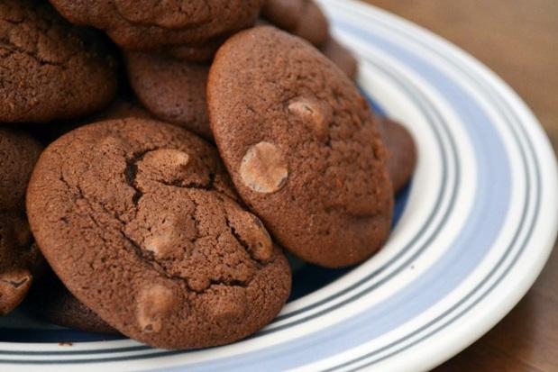 chocolate drop cookies
