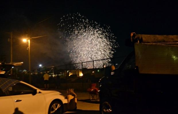 manchester nh fireworks