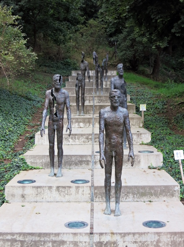 Prague Memorial to the Victims of Communism
