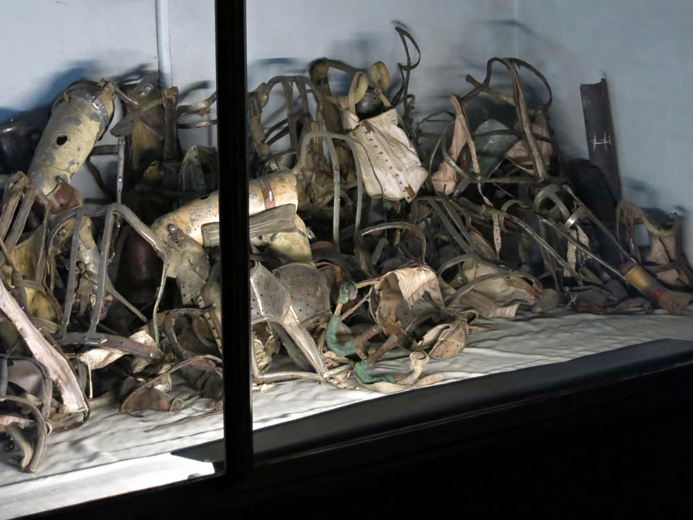Eastern European Adventure | Auschwitz-Birkenau – The ...