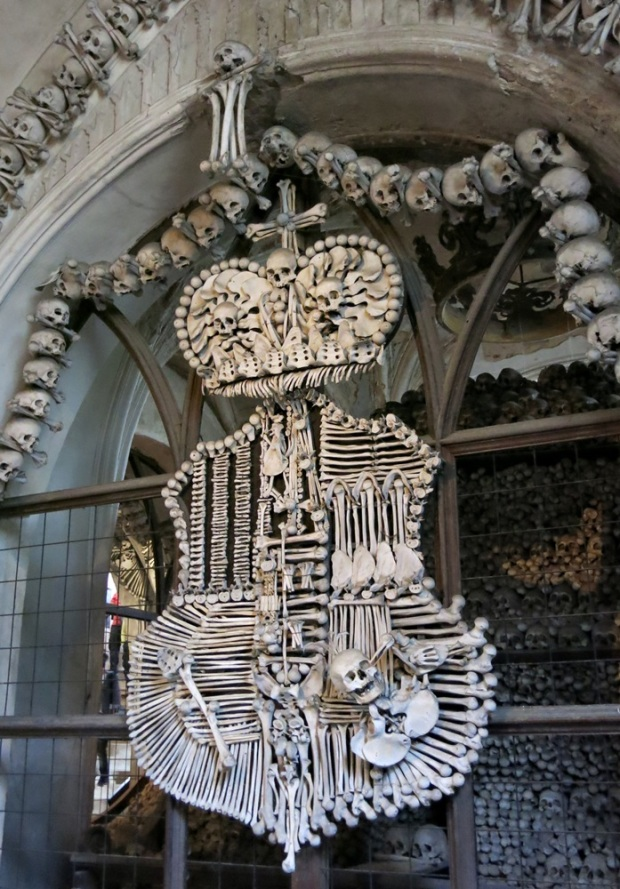 Kutná Hora Bone Church