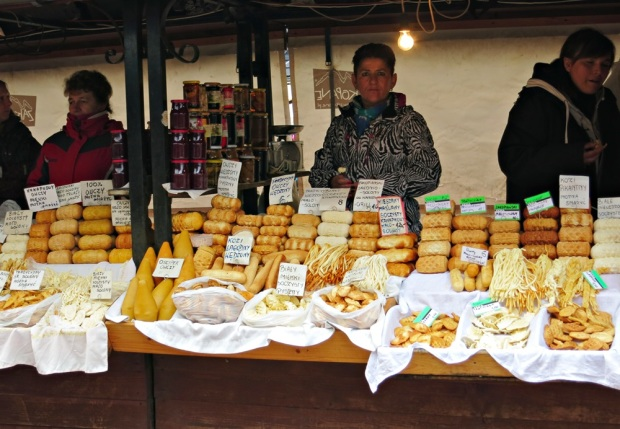 zakopane cheese