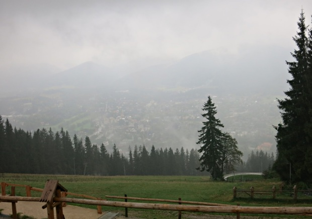 zakopane mountain