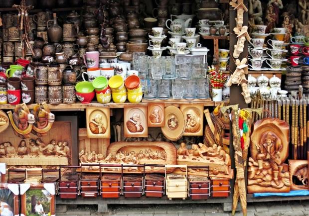 zakopane souvenirs