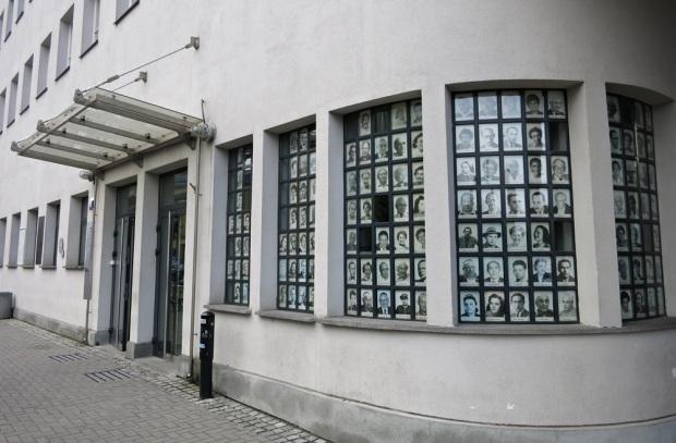 schindler factory krakow