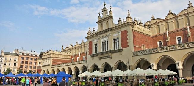 krakow poland visit weekend header