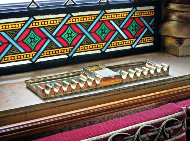 hungarian parliament cigar holders