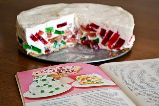 joys of jello cake