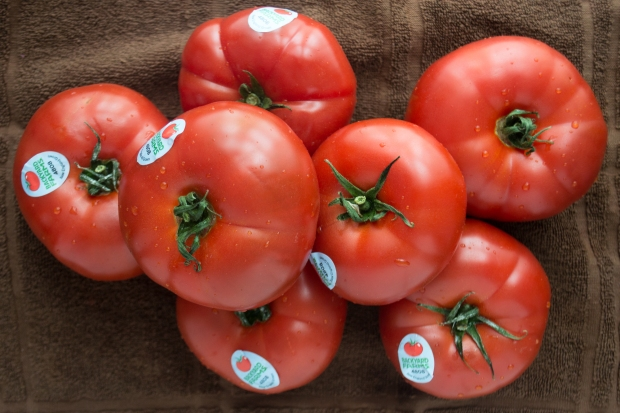 Backyard Farms Beefsteak Tomatoes