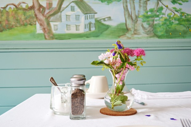 The Castine Inn | Castine, Maine