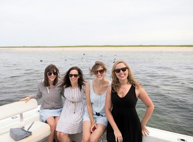 Seal Cruise!